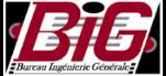 BIG (BUREAU INGENIERIE GENERALE)
